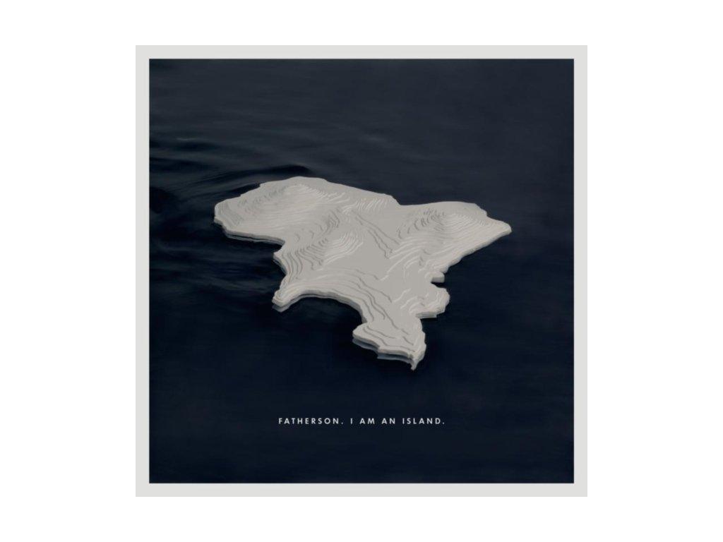 FATHERSON - I Am An Island (CD)