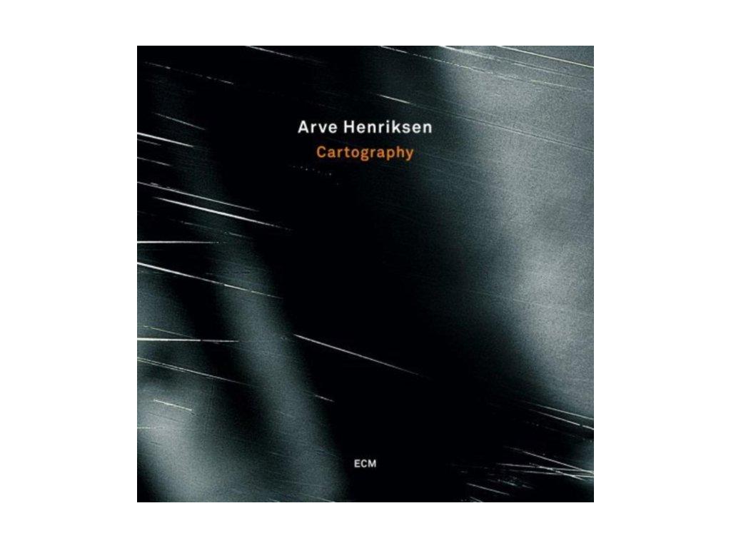ARVE HENRIKSEN - Cartography (CD)