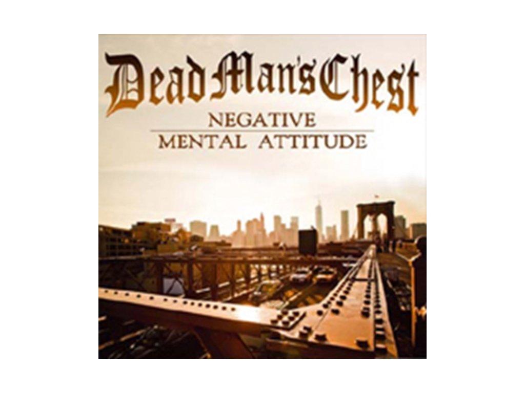 DEAD MANS CHEST - Negative Mental Attitude (CD)