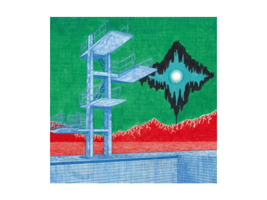 LE MILLIPEDE - The Sun Has No Money (CD)