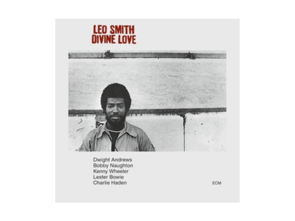 LEO SMITH - Divine Love (CD)