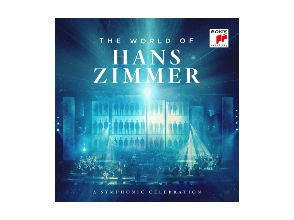 HANS ZIMMER - The World Of - A Symphonic Celebration (CD)