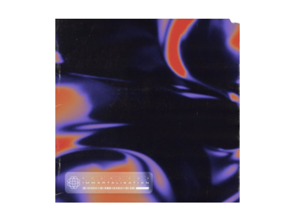 SCARLXRD - Immxrtalisatixn (CD)