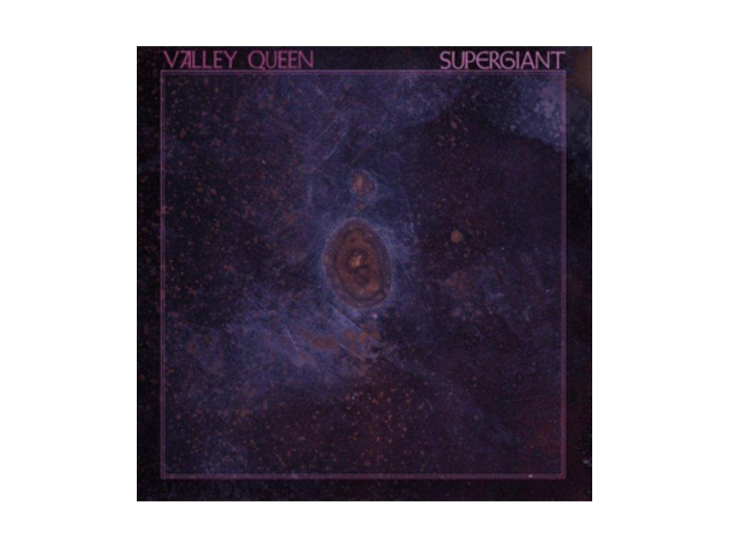VALLEY QUEEN - Supergiant (CD)