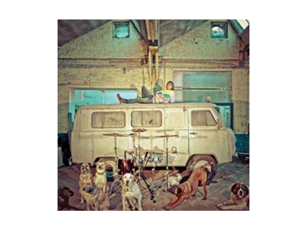USE - Chien DLa Casse (CD)