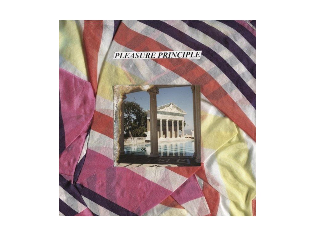 PLEASURE PRINCIPLE - Pleasure Principle (CD)