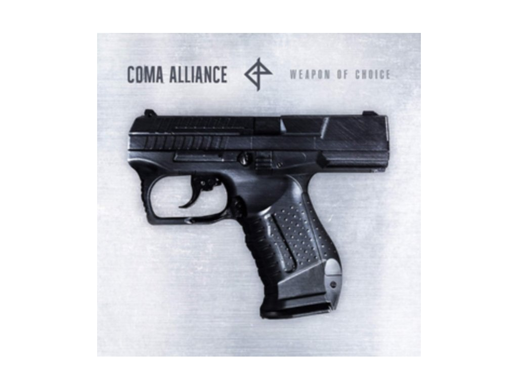 COMA ALLIANCE - Weapon Of Choice (CD)