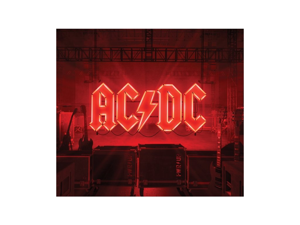AC/DC - Power Up (Deluxe Edition Music CD)