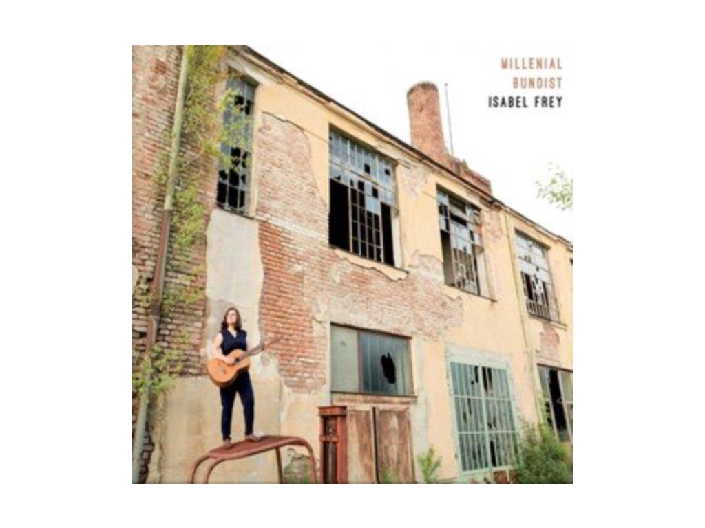ISABEL FREY - Millenial Bundist (CD)