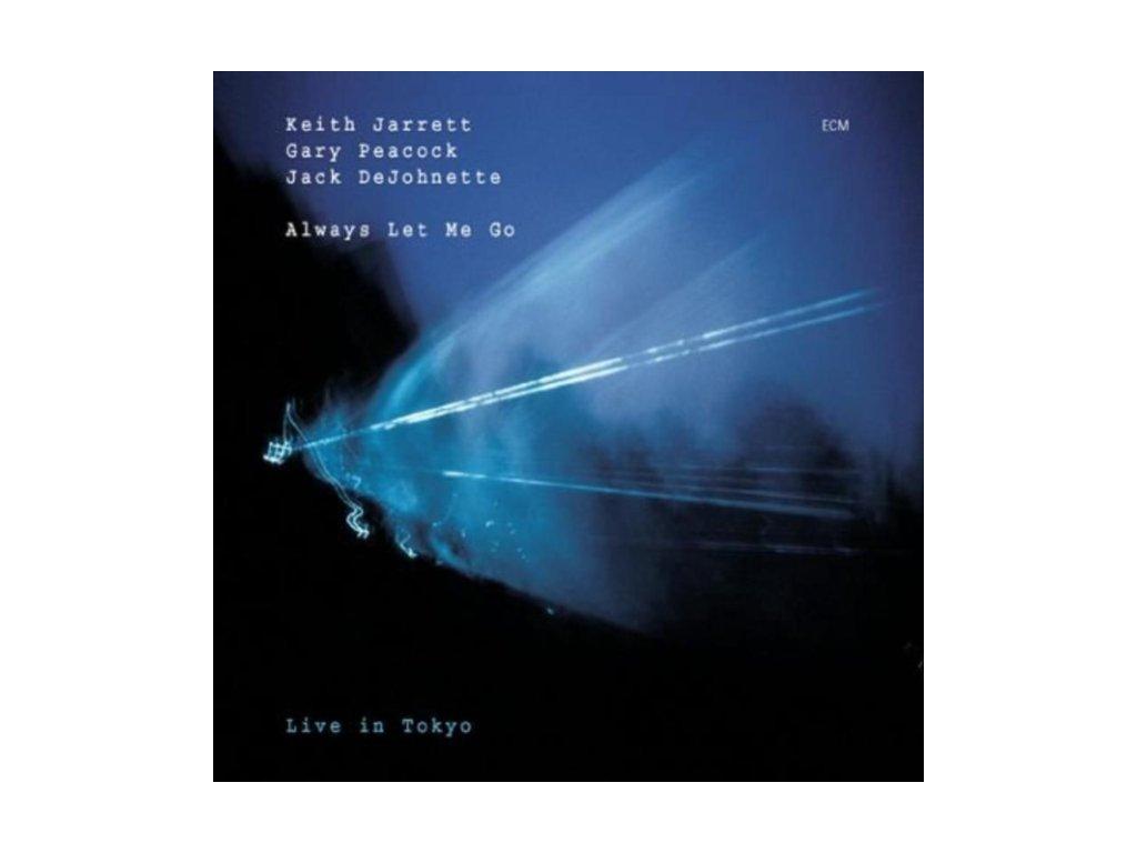 Keith Jarrett/Gary Peacock/Jack Dejohnette - Always Let Me Go