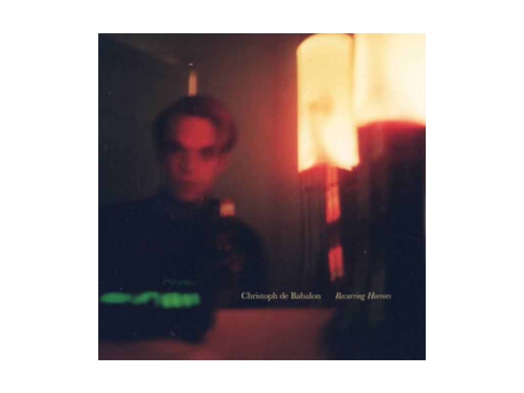 CHRISTOPH DE BABYLON - Recurring Horrors (CD)