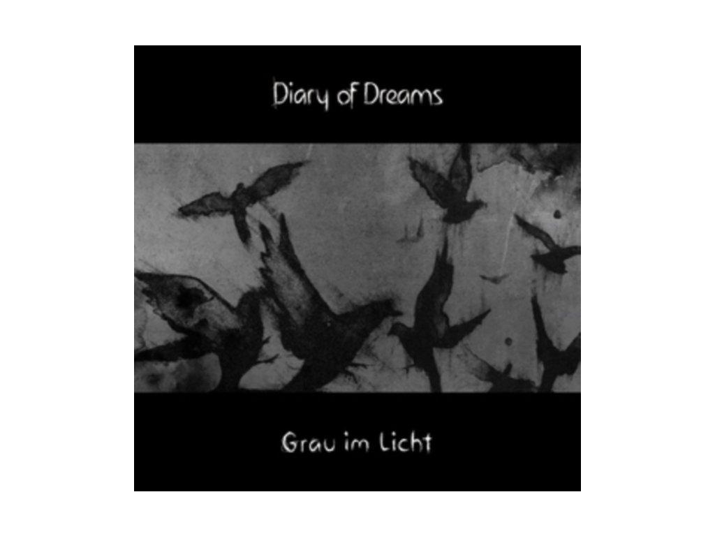 DIARY OF DREAMS - Grau Im Licht (CD)
