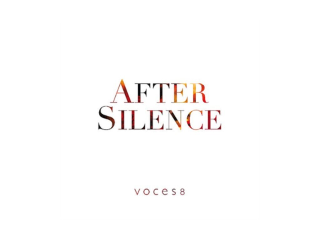 VOCES8 - After Silence (CD)
