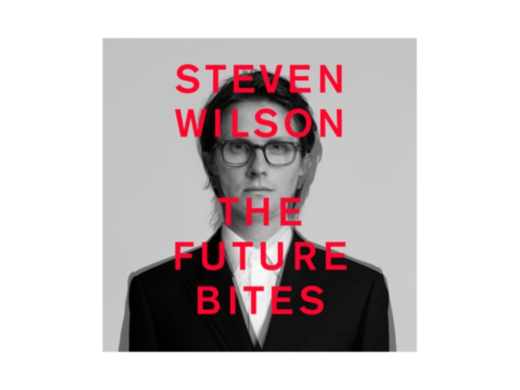 STEVEN WILSON - The Future Bites (CD)