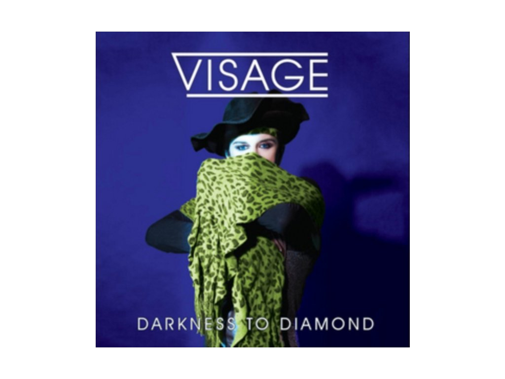 VISAGE - Darkness To Diamond (CD)