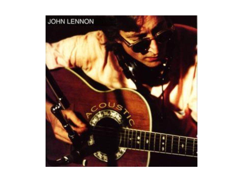 JOHN LENNON - Acoustic (CD)