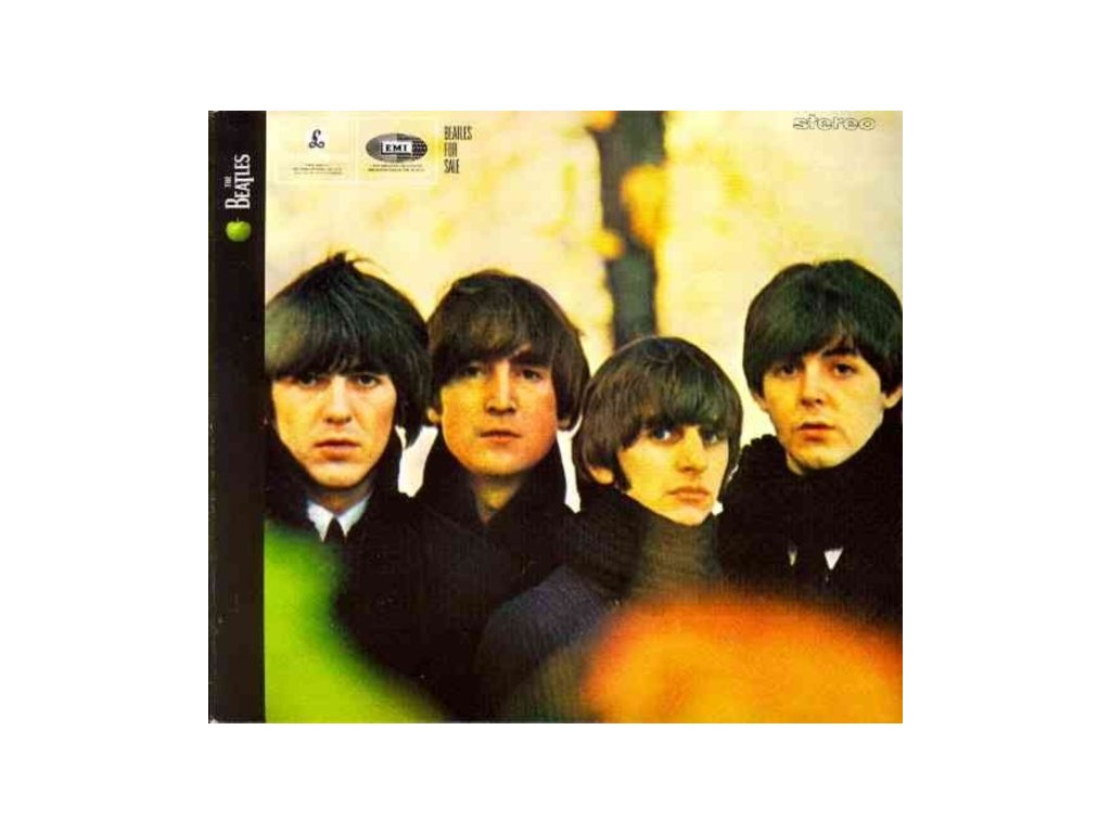 BEATLES - Beatles For Sale (Remastered) (CD)