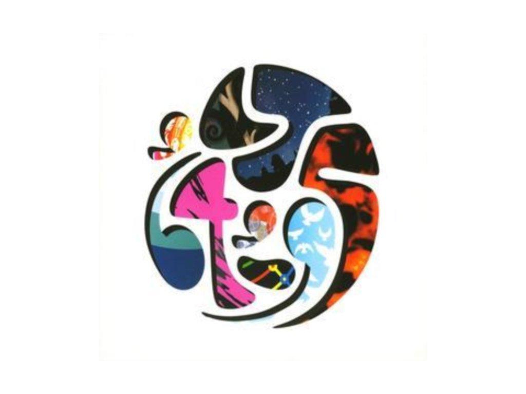 LEMON JELLY - 64 - 95 (CD)