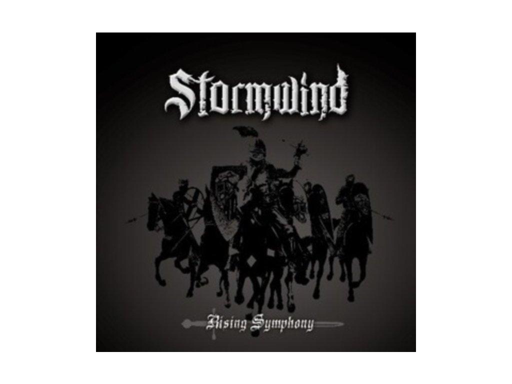 STORMWIND - Rising Symphony (CD)
