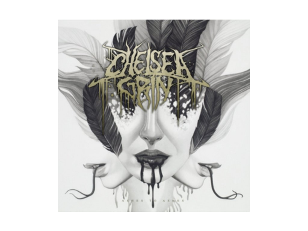 CHELSEA GRIN - Ashes To Ashes (CD)