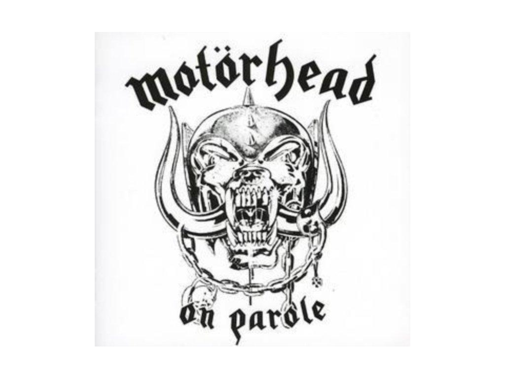 Motorhead - On Parole (Music CD)