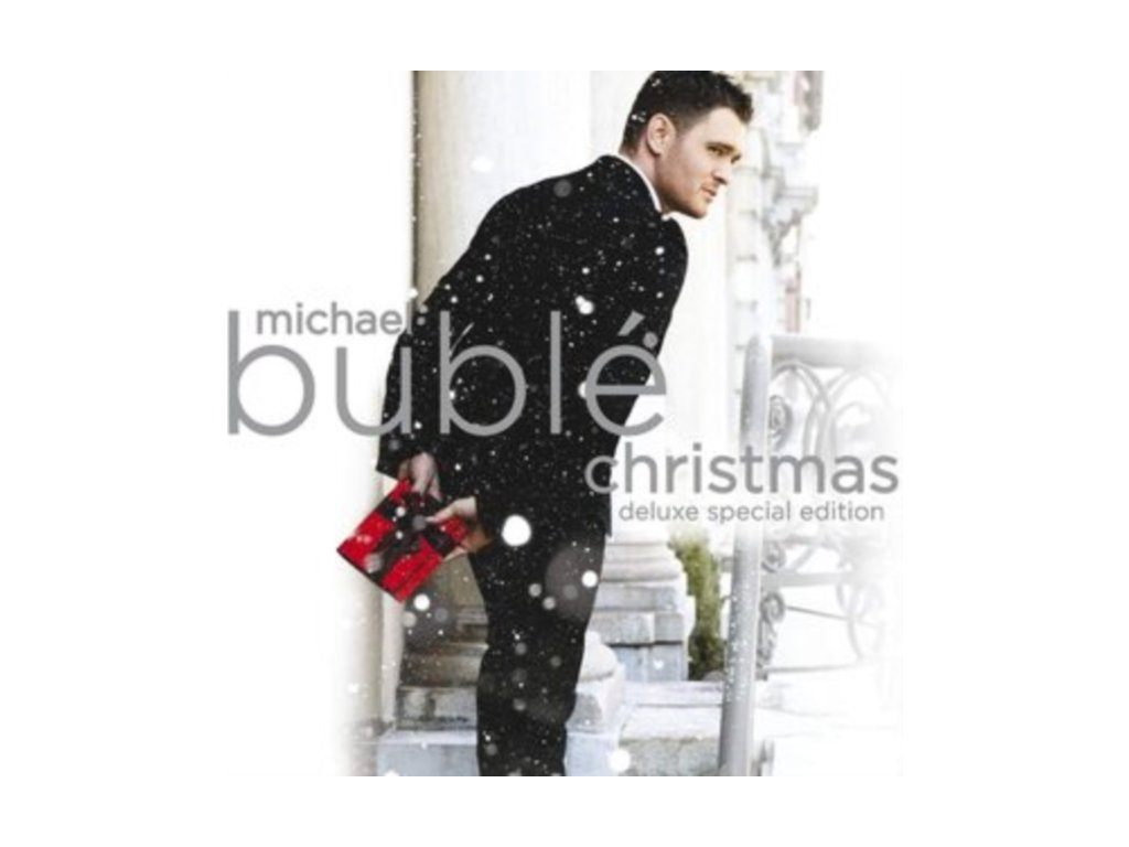 Michael Buble - Christmas [Special Edition: Bonus Tracks] (Music CD)