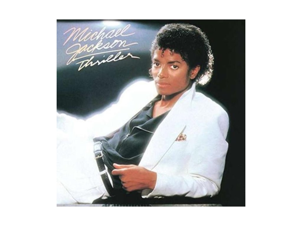 Michael Jackson - Thriller (Remastered) (Music CD)