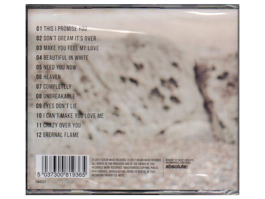 Shane Filan - Love Always (Music CD) | CD-hudba cz