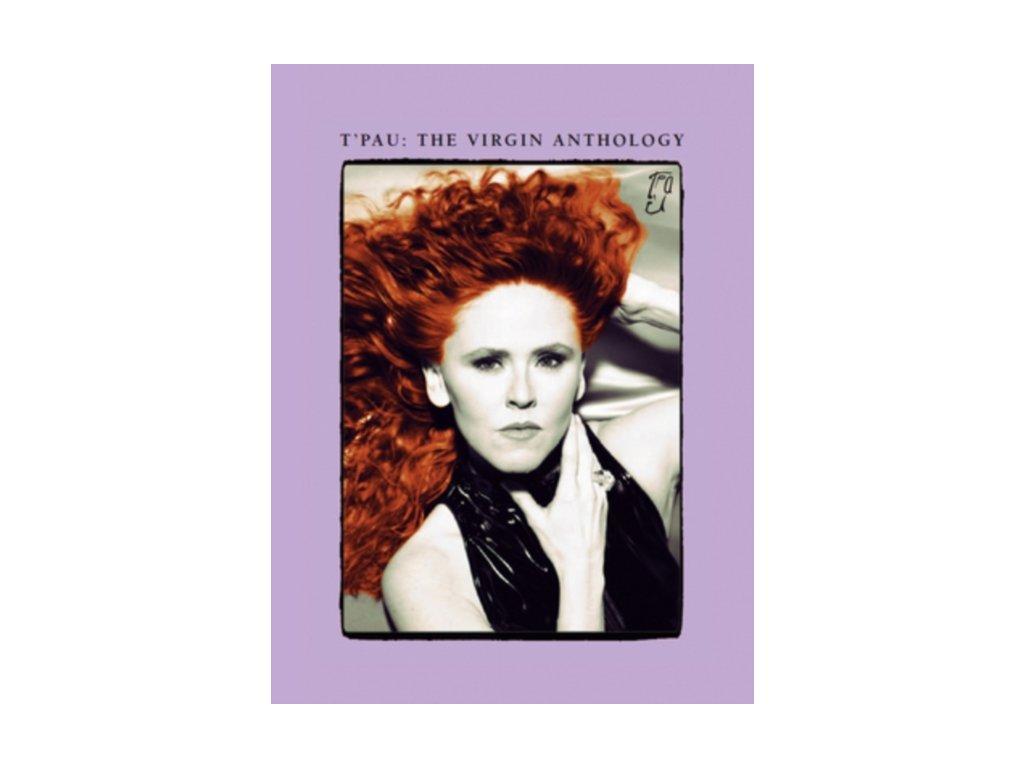 T'Pau - Virgin Anthology (Music CD)