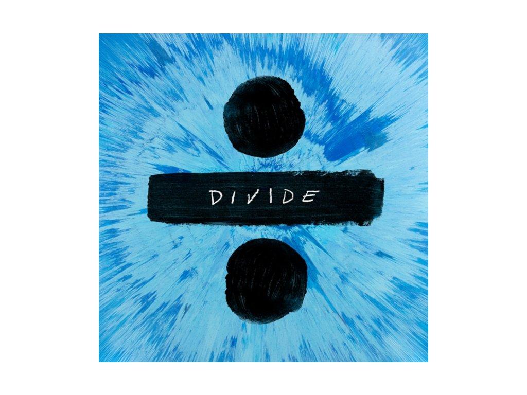 Ed Sheeran-Divide (Music CD)