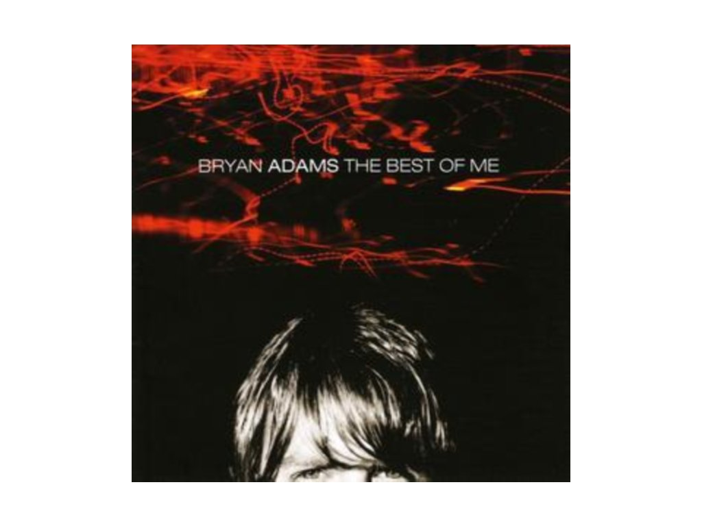 Bryan Adams - Best Of Me (Greatest Hits) (Music CD)