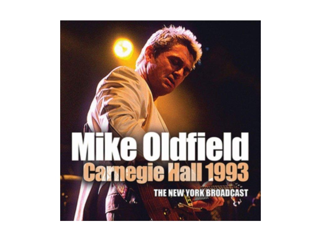 MIKE OLDFIELD - Carnegie Hall 1993 (CD)