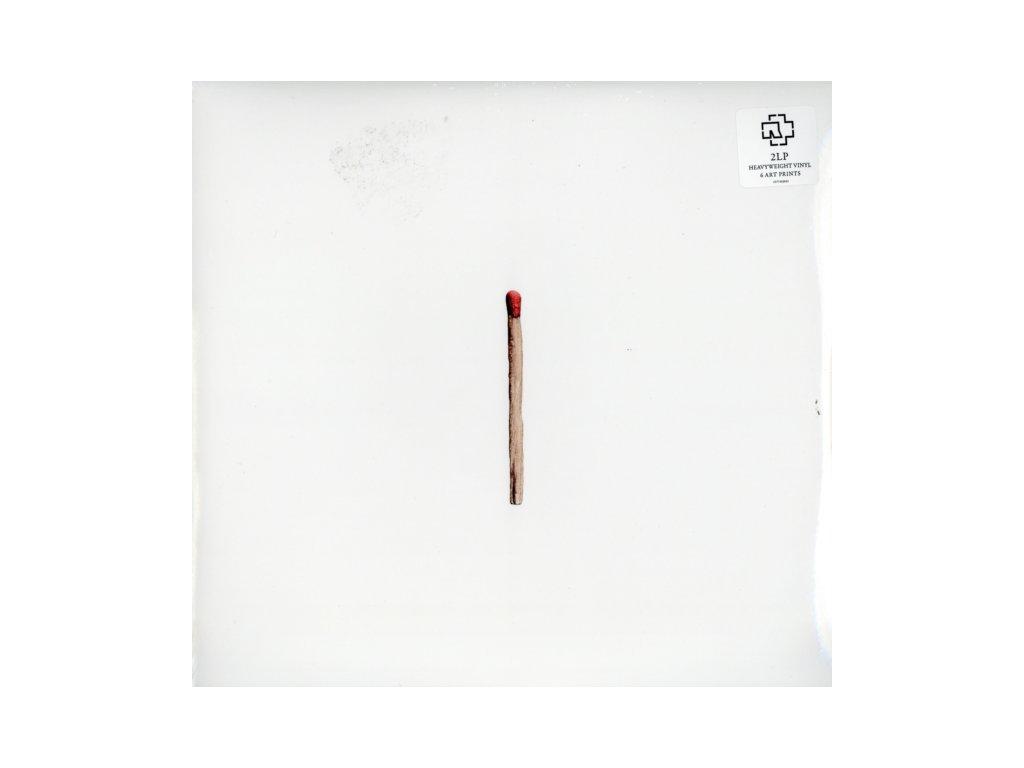 Rammstein - RAMMSTEIN (Double Vinyl)