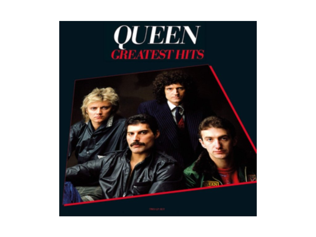 Queen - Greatest Hits (Music CD)