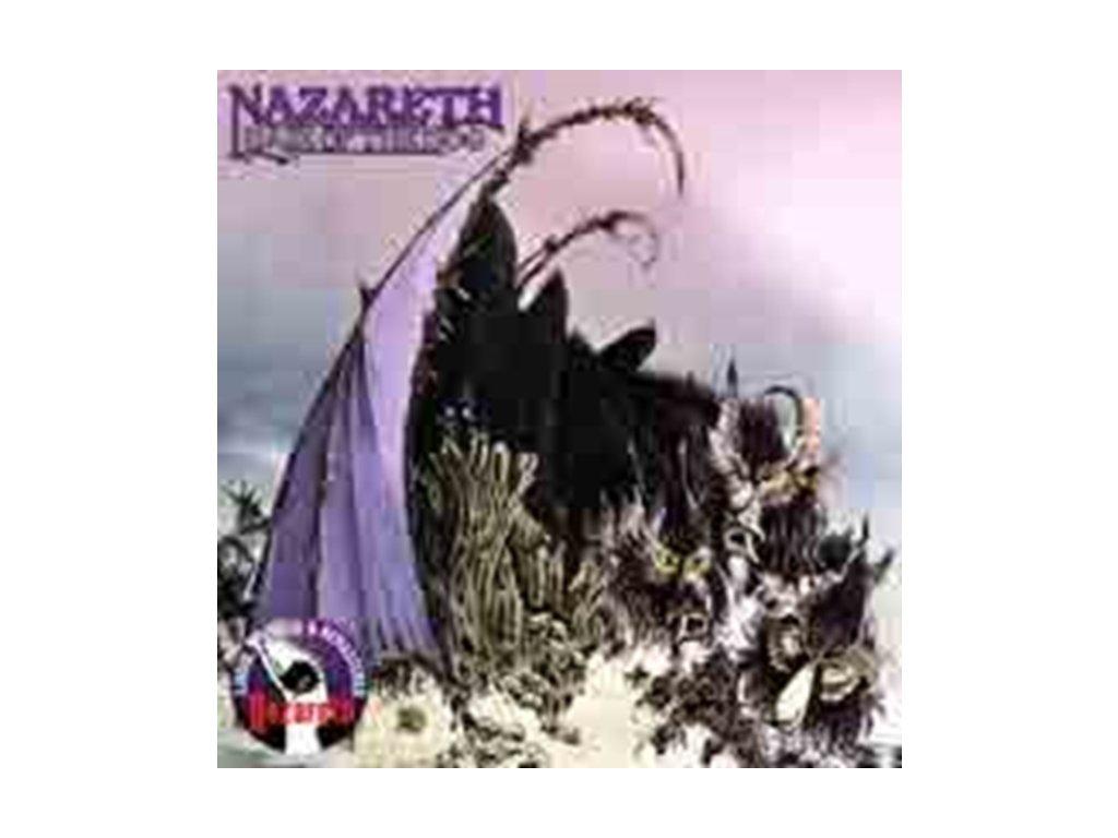 Nazareth - Hair Of The Dog (Music CD)