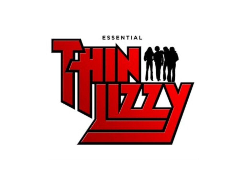 Thin Lizzy - The Essesntial Thin Lizzy (Box Set)