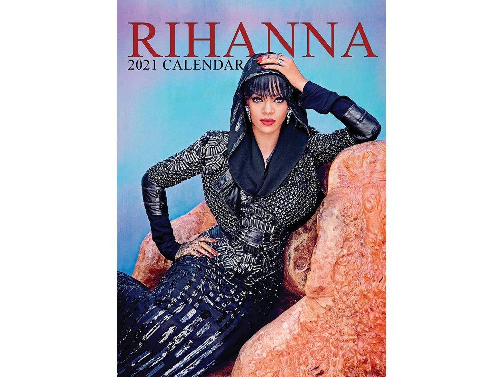 rihanna kalendář 2021 a3