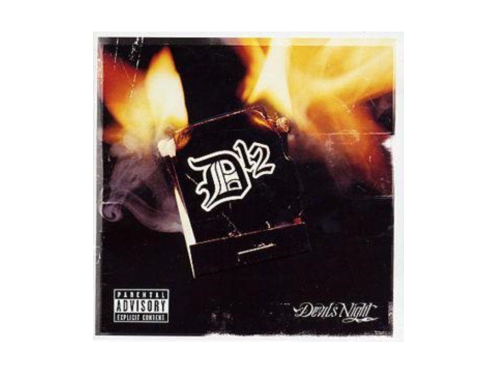 D12 - Devils Night (Music CD)