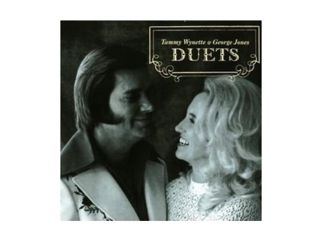 George Jones And Tammy Wynette - Duets