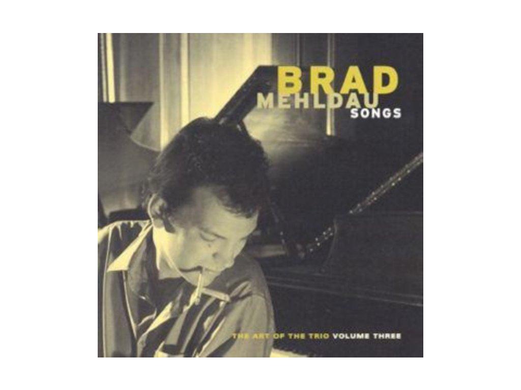 Brad Mehldau - Brad Mehldau (Music CD)
