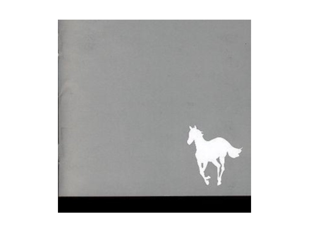 Deftones - White Pony (Music CD)