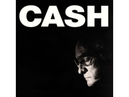 Johnny Cash - American IV - The Man Comes Around (Music CD)