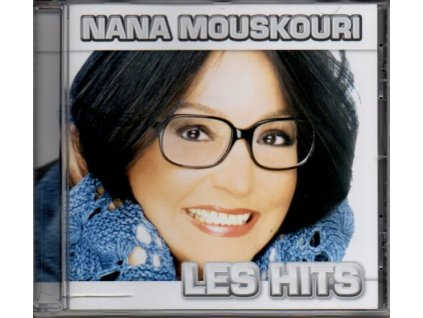 Nana Mouskouri: Les Hits (CD)