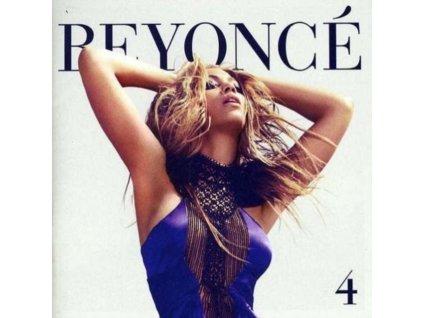 Beyoncé - 4 (Music CD)