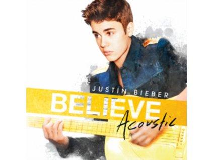 Justin Bieber - Believe Acoustic (Music CD)