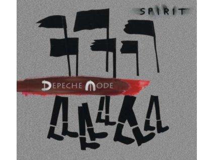 Depeche Mode - Spirit (Music CD)