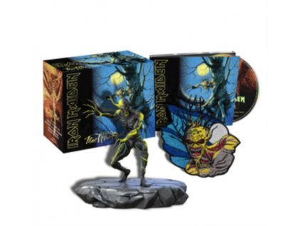 Iron Maiden - Fear Of The Dark - 2015 (Collector's Edition)