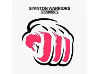 VARIOUS ARTISTS - Stanton Warriors - Sessions 4 (CD)