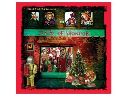 BAKED A LA SKA - Ska Of Wonder (CD)