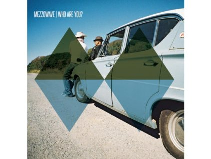 MEZZOWAVE - Who Are You? (CD)